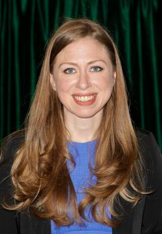 chelsea clinton | Chelsea Clinton is Pregnant With Baby No. 2 - Closer Weekly