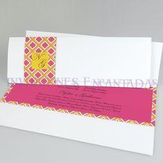 Invitaciones Boda Special 09