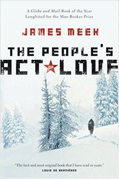 The People's Act of Love: Amazon.co.uk: James Meek: 9780006395164: Books