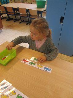 Eerste kleuterklas VBS Sint-katrien Preschool Class, Kindergarten, Transport Topics, Transportation Activities, Busy Boxes, Pre K Activities, Montessori, Baby Kids, Learning