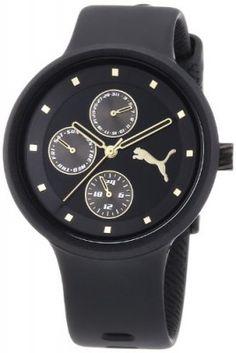 c2c85ce52e4 Relógio Puma Ladie s Watches Slick PU910412003 - WW  Relogios  Puma