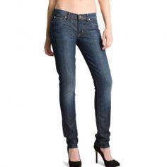 Stunning Blue Women's Jeans
