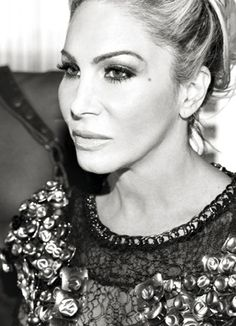 Adrienne Maloof~ Real Housewives of Beverly Hills, Owner  Sacramento Kings Basketball , owner Palms Hotel in Vegas