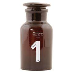 Capacity 1 Bottle 250ml, 180