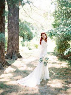 Niagara Fine art Wedding Photographer | © Katie Nicolle Photography