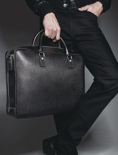 Bag by Salvatore Ferragamo.