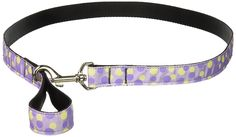 Mirage Pet Products Confetti Dots Nylon Leash for Dogs and Cats, 1-Inch by 4-Feet, Lavender >>> Read more at the image link. (This is an affiliate link and I receive a commission for the sales)