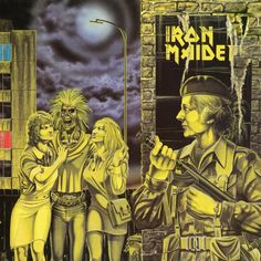 Explore releases from Iron Maiden at Discogs. Shop for Vinyl, CDs and more from Iron Maiden at the Discogs Marketplace. Heavy Metal Bands, Heavy Metal Art, Iron Maiden Album Covers, Iron Maiden Albums, Woodstock, Hard Rock, Iron Maiden Mascot, Rock And Roll, Iron Maiden Posters