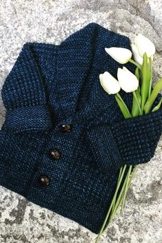 dad6922be5d4 Handmade woolen sweater design for kids in hindi