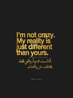 Arabic Quote  mjcodez