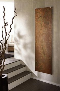 Why keep radiators boring? Make them works of art with these fantastic art deco radiators. You won't be able to recognise that they are radiators! Contemporary Radiators, Interior And Exterior, Exterior Design, Decorative Radiators, Flat Panel Radiators, Electric Radiators, Designer Radiator, Radiator Cover, House Inside