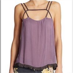 Free People 'Made you look twice' top NWT! Size Large, LAST ONE! Free People Tops