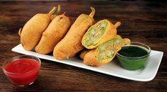 #Rajasthani #Mirchi #Vada #recipe http://www.foodfood.com/recipes/rajasthani-mirchi-vada/