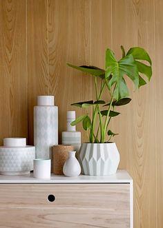 ceramics, bloomingville