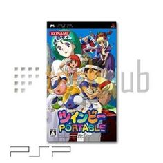 PSP Twinbee Portable Japan Import  Playstation Portable ** Details can be found by clicking on the image.