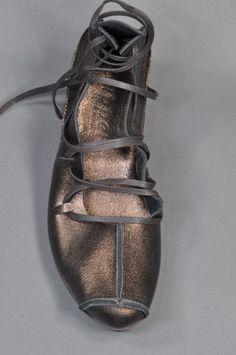 shoes, trippen blade - santa fe dry goods