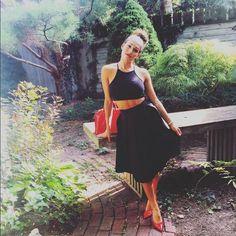 "Fashionista from The Bella Twins 'Sexiest Pics  ""Rochester ❤"" -Nikki Bella"