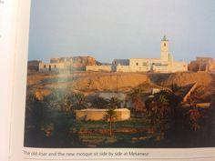 Metameur, Tunisia