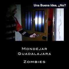https://www.facebook.com/video.php?v=464057123710599 • Mondéjar • Zombies • Una Buena Idea, ¿No? • A Good Idea, no? • LESLIE fotógrafo fiestas •