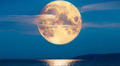 9月27日「中秋の名月」からの「スーパームーン」は、絶対チェック!2015