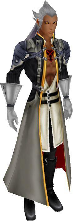 Kingdom Hearts - Riku on Pinterest | Riku Kingdom Hearts ... Ansem Kingdom Hearts
