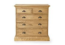 Aldgate 3+2 chest of drawers
