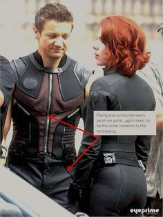 The Definitive Hawkeye  Avengers  Costume Thread  sc 1 st  Pinterest & Jeremy Renner Avengers Hawkeye Costume Jacket Vest | Jeremy renner ...
