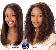 Sensational Curls Hairstyles And Wavy Weave On Pinterest Short Hairstyles Gunalazisus