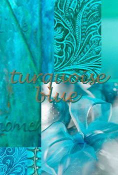 Turquoise Treasures | The House of Beccaria