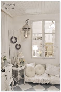 Swedish Decor Inspiration for Small Apartment