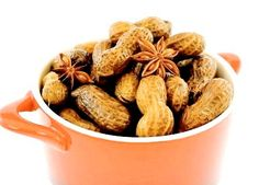 Slow Cooker Boiled Peanuts  Got a game to go to after work ? Have the slow cooker prepare your favorite boiled peanuts for you.