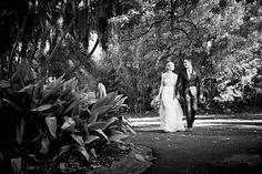 Gardens House - Fiona & Aaron
