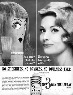 3 Way Curl Spray
