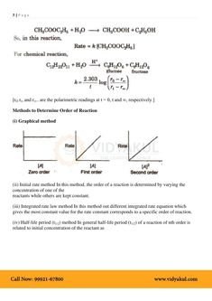 10 Best Chemical Kinetics Images In 2020 Chemical Kinetics Chemical Chemistry Notes
