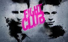 Filme Fight Club  Papel de Parede