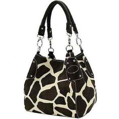 Black Large Vicky Giraffe Print Faux Leather Satchel Bag Handbag Purse for $16.59 #MG #Collection #LUCIA #Ninewest #Nine #west #scarleton #baggallini #leather #wallet #New #York #Noble #Mount #noblemount #handbag #bags #bag #handbag #fashion #sneakers #shoes #women #pumps #heels #accessories #flats #boots #slippers #flipflops #style #clothes #clutch #clutches #crossbody #eveningbags #shoulderbags #wristlets #wallets #wallet #amazon *** Find this at: www.ollili.com/handbag23