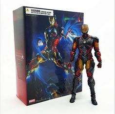 Ironman New Generation Action Figure - $ 83.95 ONLY!  Get yours here : https://www.thepopcentral.com/ironman-new-generation-action-figure/  Tag a friend who needs this!  Free worldwide shipping!  45 Days money back guarantee  Guaranteed Safe and secure check out    Exclusively available at The Pop Central    www.thepopcentral.com    #thepopcentral #thepopcentralstore #popculture #trendingmovies #trendingshows #moviemerchandise #tvshowmerchandise