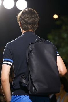 Hermès Spring 2016 Menswear Accessories Photos - Vogue