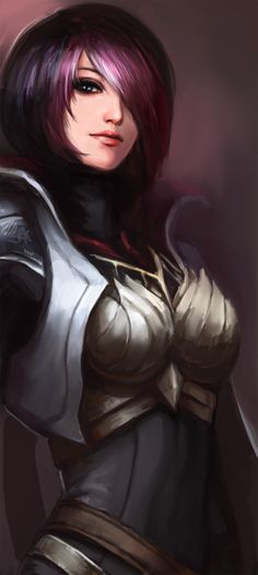 FIORA by yy6242 on deviantART via PinCG.com