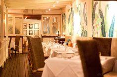 Harrisons Restaurant Port Douglas.  Good lighting, more romantic.  Ceremony Rex Smeal.