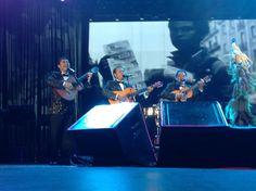 Los Panchos Auditorio Nacional Lila Downs - Westwood Entertainment / Uri Cordero 2013
