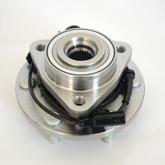 Front Brake TQ Disc Rotors And TEC Ceramic Pads Kit 2011-2014 Volkswagen Jetta
