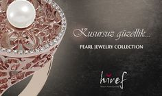 Hiref Jewelry Pearl  2015 Collection