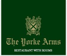 The Yorke Arms, Michelin starred Restaurant with rooms in Yorkshire near Harrogate and Nidderdale UK Eating Places, Food Places, Places To Eat, Michelin Star, North Yorkshire, Travel And Leisure, About Uk, Restaurants, Arms