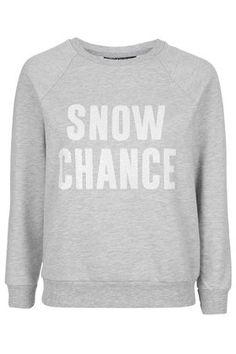 Snow Chance