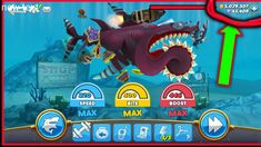 Hungry Shark World Hack and Cheats Online Generator for Android and iOS You Can Generate Unlimited Free Gems and GoldGet Unlimited Free Gems and Gold! Cheat Online, Hack Online, Lego Jurassic, Jurassic World, Shark Games, Gold Live, World Series Of Poker, Play Hacks, App Hack