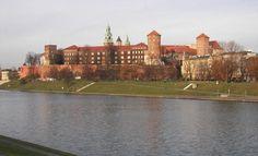 Wawel Castle... missing Poland