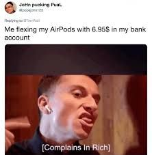 14 Best AIRPOD MEMES images in 2019