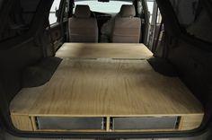 Cargo Boxes - Toyota 4Runner Forum - Largest 4Runner Forum