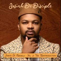 Disciple Me, Weekend Vibes, House Music, Rap, Hip Hop, Spirit, African, Entertaining, Album